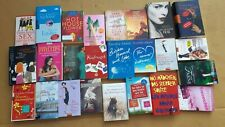 25 Romane Frauenliteratur Buchpaket HERZKLOPFEN FREUNDINNEN AHERN KÜRTHY FIELDIN