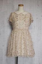 Spiga Kleid Japanese Fashion Romantik Lolita Kawaii Süß Sweet Romantisch