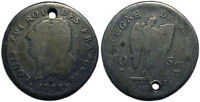 Louis XVI, 30 Sols 1792 T, Nantes