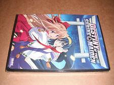 Destiny of the Shrine Maiden - Kannazuki no Miko Complete Collection  DVD NEW
