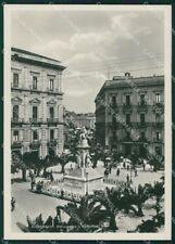 Catania Città Foto FG cartolina ZK6250