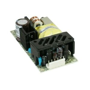 MEAN WELL Serie RPT-60 60W open-frame Schaltnetzteile, 3 Spannungen 5/12/-5/-12V