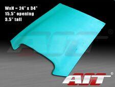 AIT Racing type 1 FRP Roof / Hood Scoop UNHISCOOP4