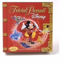 Hasbro Fantasy Trivial Pursuit Board & Traditional Games