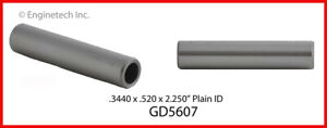Enginetech Valve Guide GD5607-100