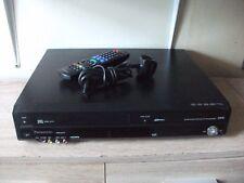 Panasonic DMR-EZ47V DVD VHS Freeview Recorder Combi trasferire videocassette a DVD HD