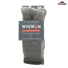Wigwam Merino Comfort Hiker 2 Pack Medium Weight Socks ~ Medium ~ NEW