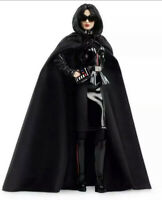 Star Wars A New Hope Darth Vader Barbie Signature Limited Edition NRFB NWT