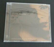 PATTI AUSTIN For Ella CD New 2002 Free Shipping SEALED