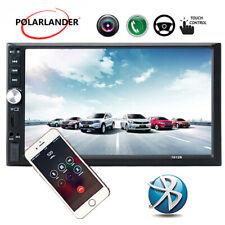 7'' 2 DIN Touch Screen Autoradio TF/FM/Remoto Bluetooth MP5 Stereo Link Specchio