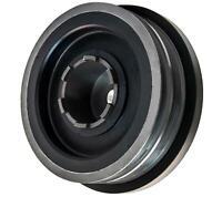 FITS FOR BMW E46 E60 E61 E83 E90 Crankshaft Belt Pulley