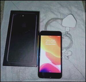 iphone 7 plus used