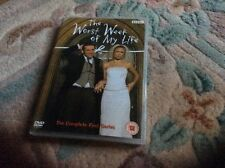 Worst Week Of My Life - Series 1 (DVD, 2005) BEN MILLER,