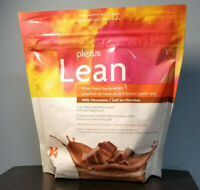 Plexus Lean Whey Meal Replacement - Milk Chocolate - New Sealed Exp 10/2022