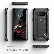 Poetic Revolution Case 【Premium Rugged】Protector For Galaxy S8 Plus / S8 / S7