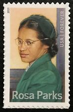 2013 Scott #4742 - Forever - ROSA PARKS - CIVIL RIGHTS - Single Stamp - Mint NH