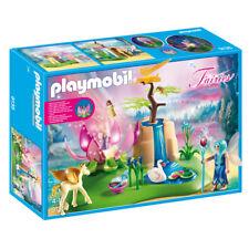 Playmobil Fairies Hada Mística Glen 9135 Nuevo