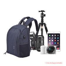 Andoer Backpack Outdoor Travel Camera Bag with Tripod Holder for Dslr Nikon L4K6