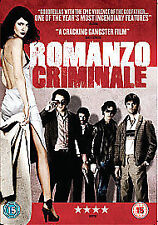 Romanzo Criminale [DVD Steelbook] DVD Highly Rated eBay Seller Great Prices