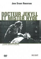 Dr. Jekyll and Mr. Hyde (DVD) NEUF