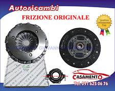 KIT FRIZIONE ORIGINALE FIAT GRANDE PUNTO 1.3 JTD MULTIJET 1300 10/09