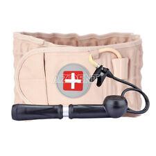Doctor' Decompression Belt Back Brace Lumbar Support Extender Belt Pain Relief