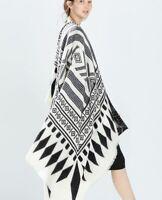 Fashion Warm Winter Women Oversized Scarf Wrap Shawl Plaid Cozy Blanket Sale