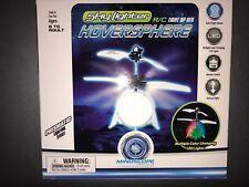 SKYLIGHTER HOVERSPHERE LIGHT UP UFO CONTROLLER LED MULTI-COLOR CHANGING LED