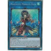 RIRA-EN042 Marincess Marbled Rock | Unlimited | Secret Rare Card | YuGiOh TCG