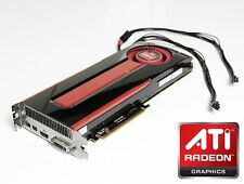 AMD Radeon HD 7950 3 GB Tarjeta de gráficos de video de alta definición para Apple Mac Pro 2009 - 2012 4K G