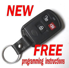 NEW 2003 2004 2005 2006 HYUNDAI ELANTRA KEYLESS REMOTE ENTRY FOB TRANSMITTER