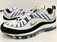 Nike Air Max 98 Multicolor Athletic Shoes For Men For Sale Shop