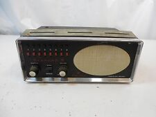 Bearcat III Electra Scanner Receiver 8 Channel 246177 No Cords or Antenna Tested