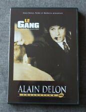 Le gang - Alain Delon  , DVD
