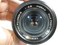 FUJI EBC FUJINON-W 2,8/35mm M42