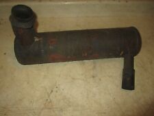 1980 Kawasaki Drifter 440 340 EXHAUST MUFFLER  PIPE SILENCER CAN 78 79 80 81 82