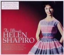 Helen Shapiro - The Ultimate Helen Shapiro The (NEW CD)