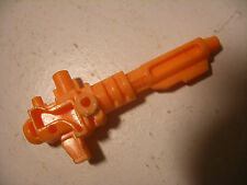 hasbro takara 1990 transformers G1 ACTION MASTER OPTIMUS PRIME Weapon GUN