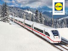 Deutsche Bahn LIDL-DB Ticket Code ICE/IC vom 7.1-7.4.2019 ein für 2 Fahrten...
