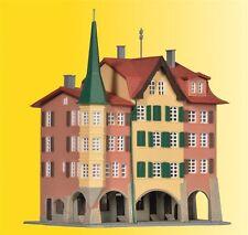 36801 Kibri Z Gauge Kit of Town houses Biel - L 8 x W 6 x H 9 cm