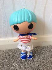 Lalaloopsy Littles Doll ** Spedizione gratuita nel Regno Unito **