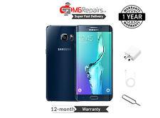 Samsung Galaxy S6 Edge 32GB 64GB 128GB Plus SBLOCCATO       livelli COLORI