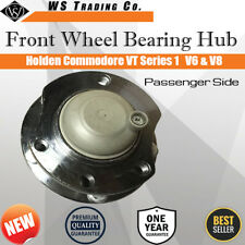 LH Holden Commodore VT Series 1 Front Wheel Hubs Bearing With ABS 97 - 08/99
