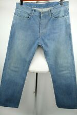 Helmut Lang Jeans Straight Fit Men Size 34 x 29 Made In The USA