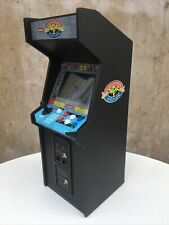 New Wave Toys Replicade Street Fighter 2 Cabinet Used Condition Borne Arcade