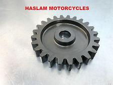 bmw f650 1993 - 2000 idle gear wheel 12112343138