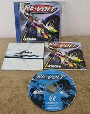 Re-Volt (Sega Dreamcast) VGC