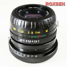 Zenit Zenitar 50mm f/2 Tilt Lens for Sony NEX E Mount NEX-5R 5N 7 6 C3 5 3 F3