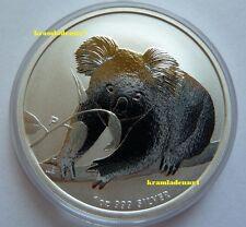 Australien Koala 2010 / 1 Oz .999 Silber **Geringe Auflage**