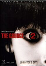 DVD - THE GRUDGE 2